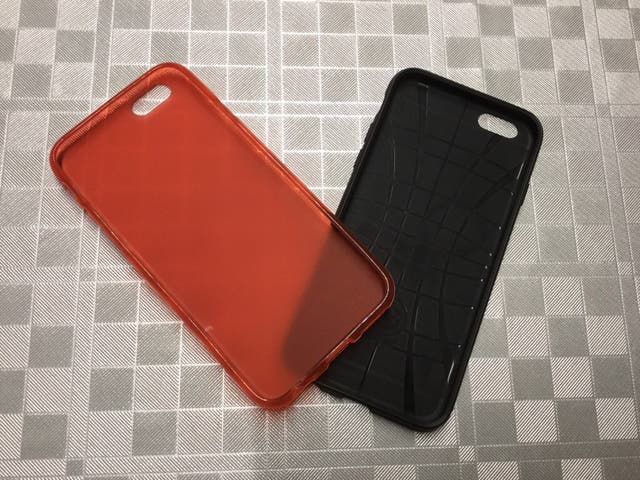Funda silicona Iphone 6 y 6S