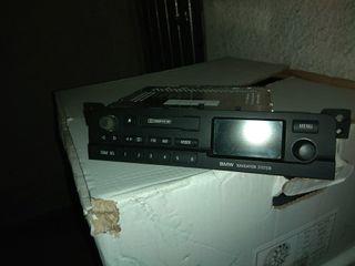 radio navegador original bmw