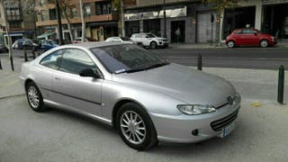 Peugeot coupe 406 2005