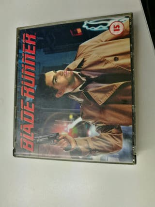 juego pc blade runner