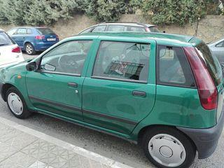 fiat punto 900 euros diesel