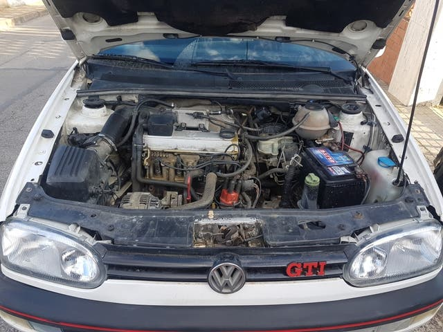 Volkswagen Golf 1997