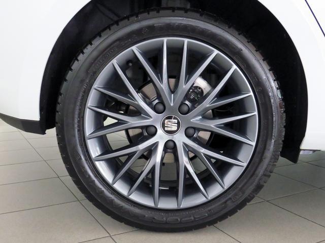SEAT Leon 1.6 TDI StANDSp Style 81 kW (110 CV)