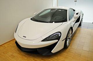 McLaren 540C EN STOCK , NUEVO A ESTRENAR