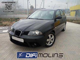 Seat Ibiza 1.9 TDi SportRider 100cv 5p