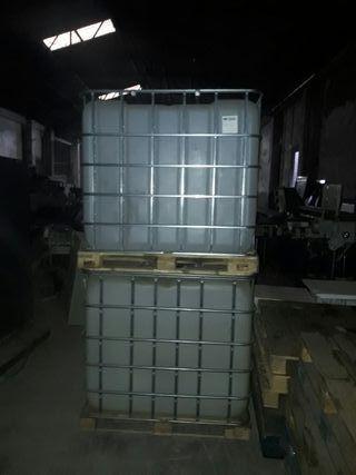 contenedores de 1.000l