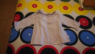camisa y chaqueta gocco