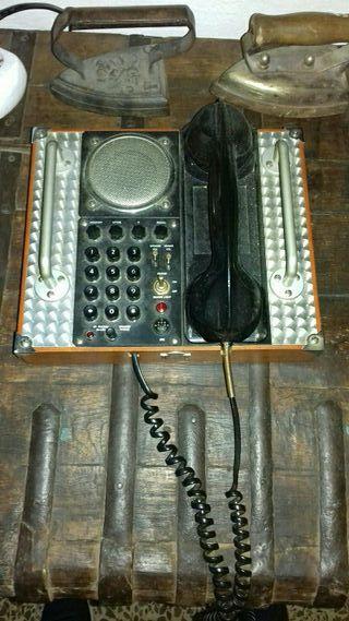 Telefono SOSL collection