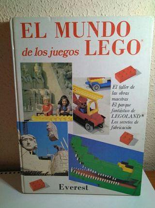 Gran libro mundo lego año 1981