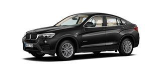 BMW X4 2017 vendo por no usar