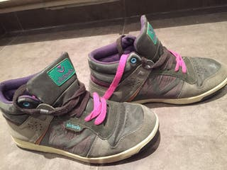 Zapatillas victoria