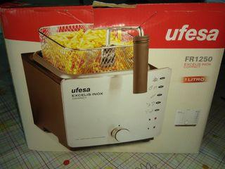 Freidora UFESA FR1250 Excelis inxox compact