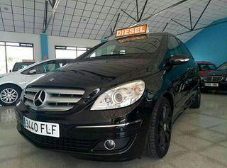 Mercedes-Benz Clase B200 precio rebajado!!!