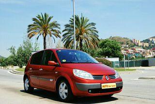 Renault Scenic 1.4 Gasolina en OFERTA!