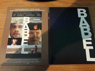 Edicion coleccionista Babel