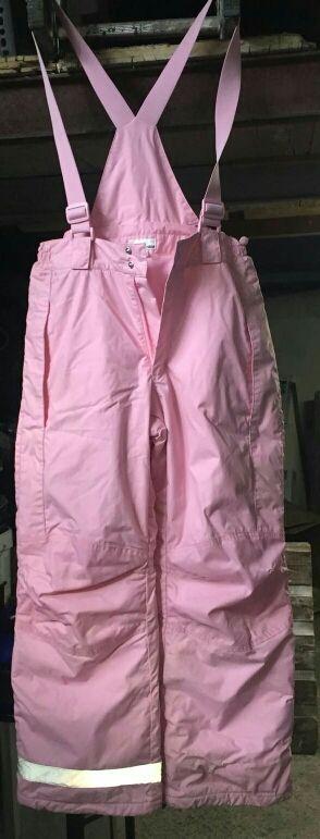 Pantalon Esquí H&M