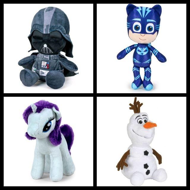 juguetes y regalos