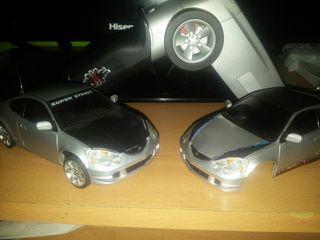Vendo coche rc Xmods.! URGE!!