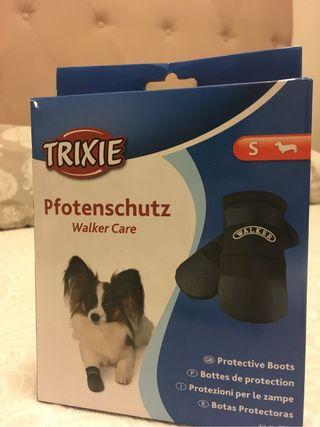 Botitas protectores perro