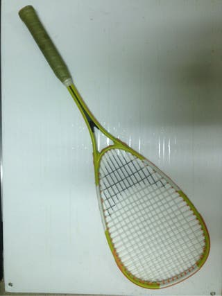 Dos raquetas de pádel