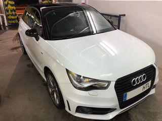 Audi A1 2013 s-line. Gasolina