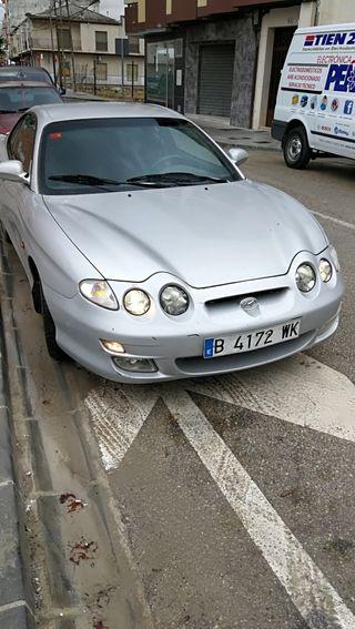 Hyundai Coupe 1600