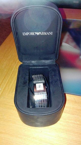 Reloj Armani Mujer