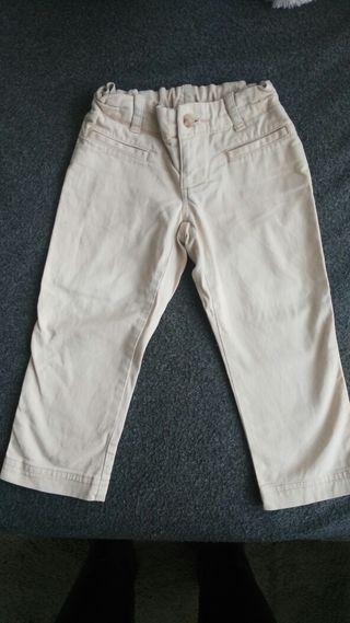 Pantalon Ralph Laurent 2T