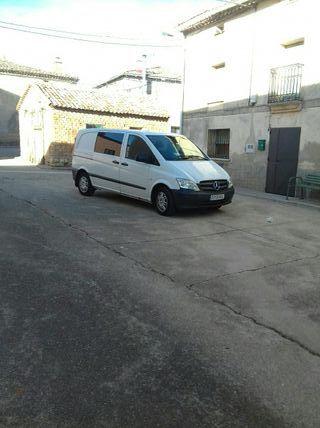Mercedes-Benz Vito 2011 113