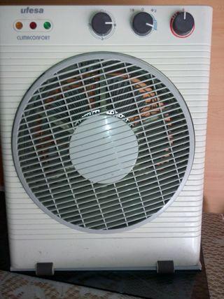 vendo calefactor ventilador buenestado