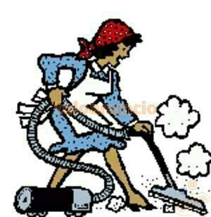 limpieza casas, comunidades