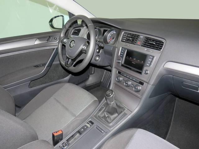 Volkswagen Golf 1.6 TDI Edition BMT 81 kW (110 CV)