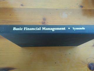 Libro finanzas en inglés
