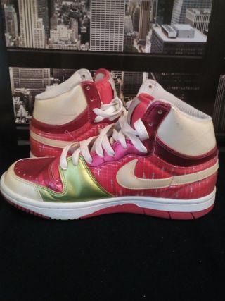 Zapatillas Nike Edición Limitada Talla 38