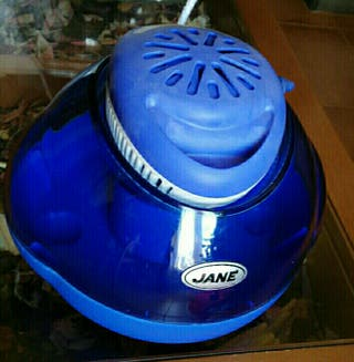 Humidificador de vapor caliente. Jane