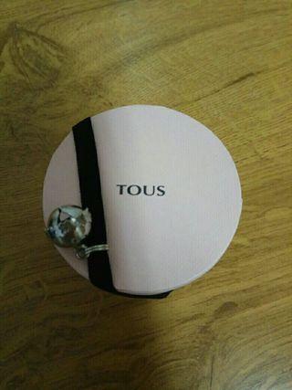 Caja Tous