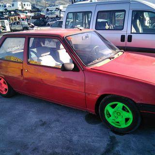 Renault super 5 95