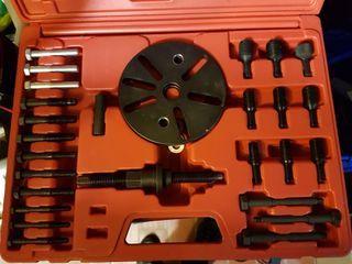 herramientas roscas