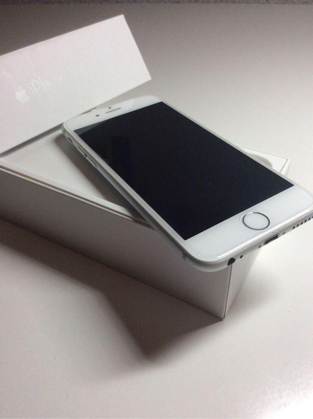 iPhone 6 Blanco