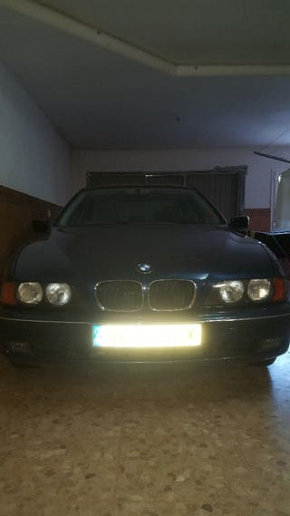 Bmw Serie 5 e39 2.5 1998
