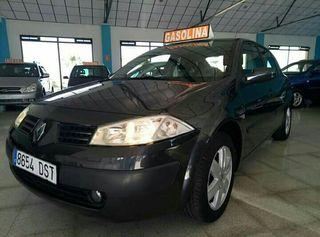 Renault Megane precio rebajado