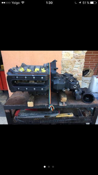 Despiece moto BMW k 100 16v y k75 8v