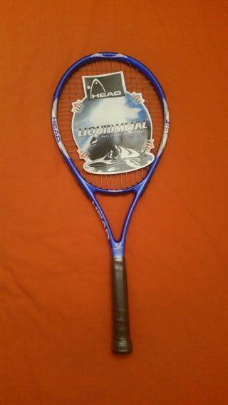 Raqueta de tennis Head NUEVA