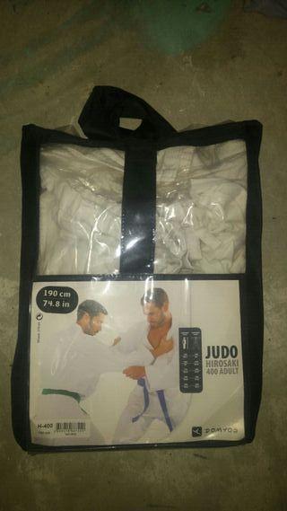 Kimono Judo 190cm