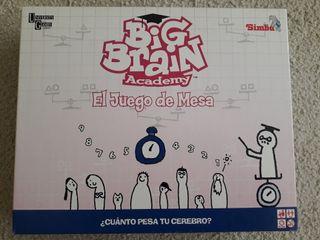 Juego de mesa Bring Brain Academy