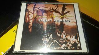 bruce springsteen secret garden cd single
