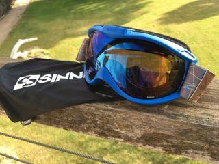 Gafas esquí Sinner Toxic