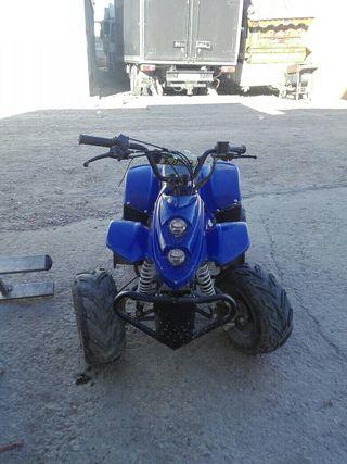quad 107cc