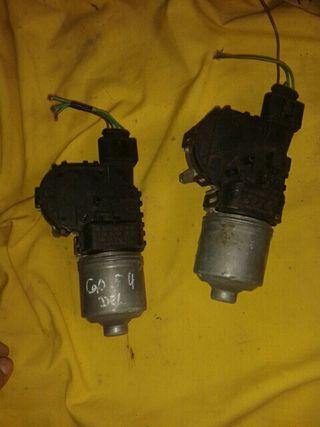motor parabrisas