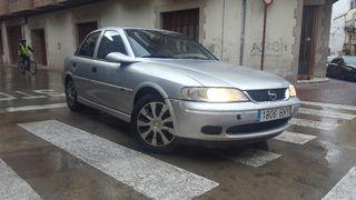 Opel Vectra 2001 2.0dti